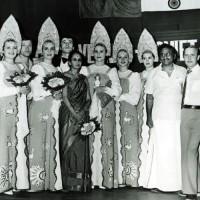 Индия 1982г.