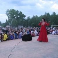 с.Латное, 9 мая 2012г.